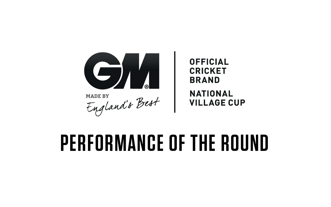 GM NVC Performance of the Round – Round 6