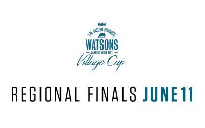 Regional finals round-up