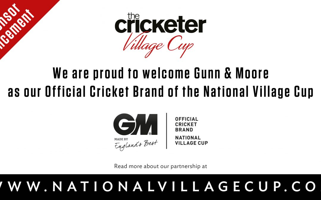 GM's innings with Village Cup continues