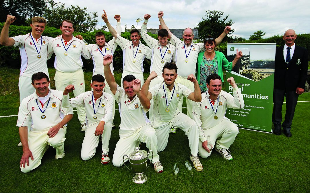 Carew and Cresselly to meet in National Village Cup clash