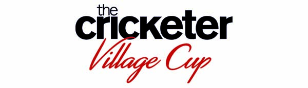 The Cricketer Village Cup Draw 2018