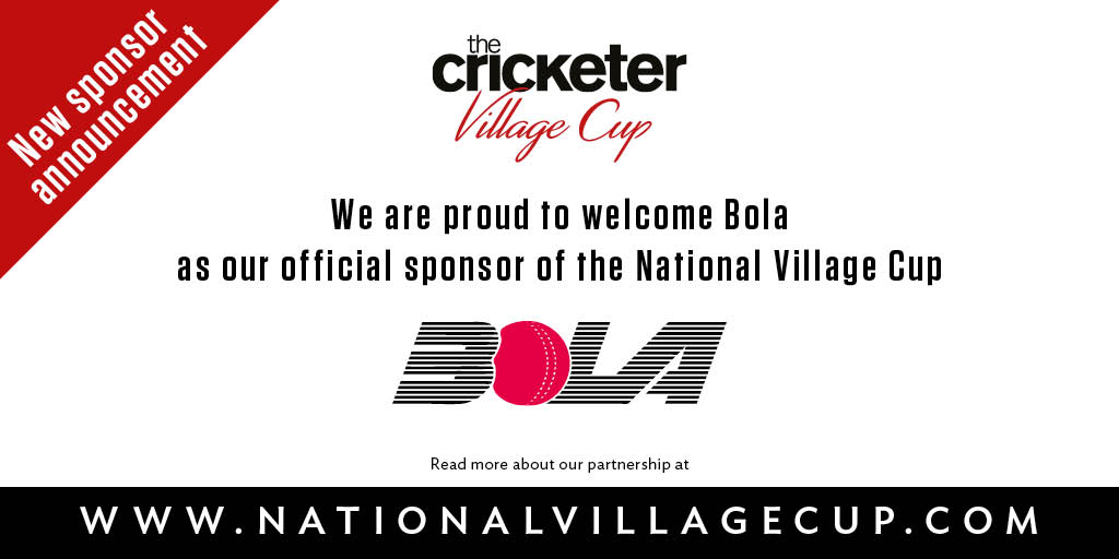 Bola Continue To Support Village Cricket
