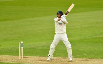 The County Championship – GM round-up