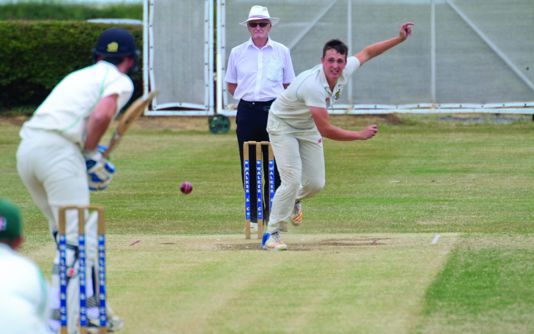 Last 16: Folkton & Flixton v Broadbottom match report